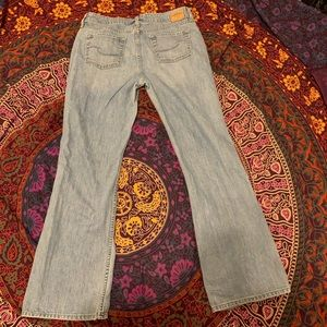 Levi's Jeans - Y2K Levi's Signature Low Rise Bootcut Jeans